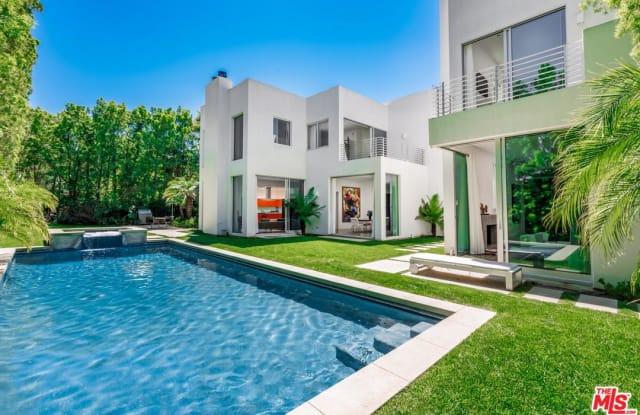 4850 ANDASOL Avenue - 4850 Andasol Avenue, Los Angeles, CA 91316