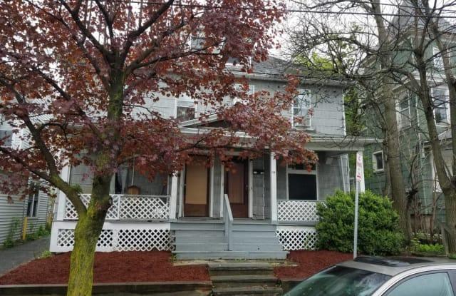 138 LAUREL AVE - 138 Laurel Avenue, Binghamton, NY 13905