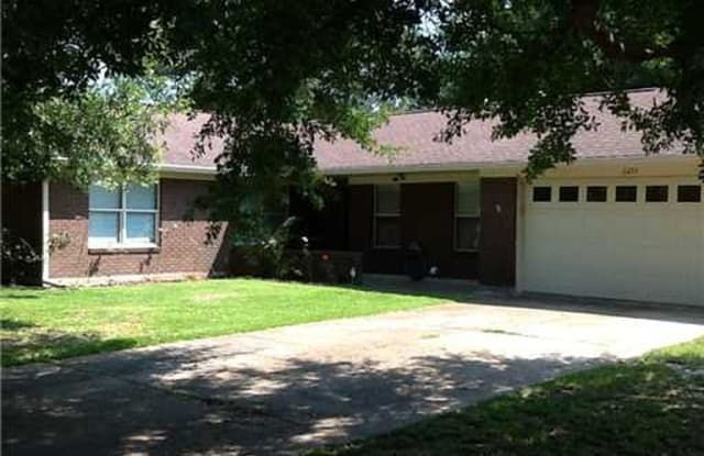 6233 Kimbrough Blvd - 6233 Kimbrough Boulevard, Biloxi, MS 39532