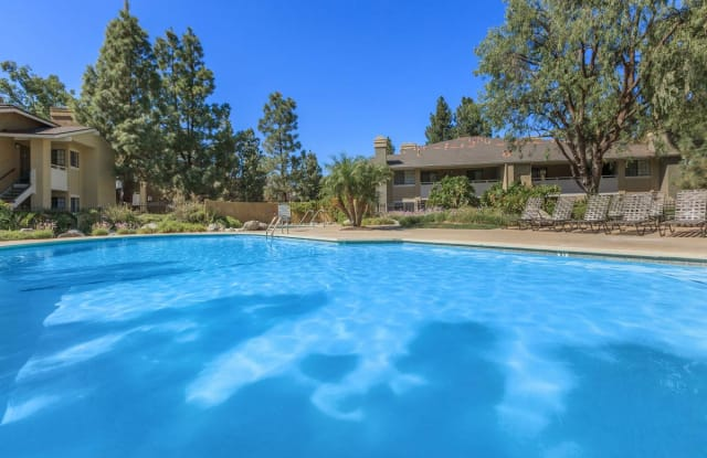 Stonecreek Apartment Homes - 23855 Arroyo Park Dr, Santa Clarita, CA 91355