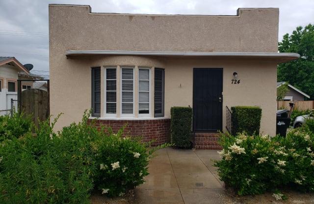 724 E Foothill Boulevard - 724 East Foothill Boulevard, Monrovia, CA 91016