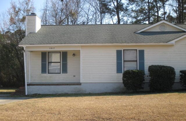 1817 Countrywood Boulevard - 1817 Countrywood Boulevard, Onslow County, NC 28540