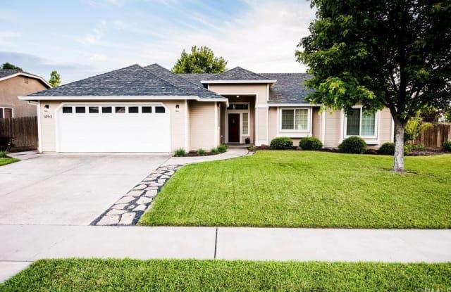 1453 Saratoga Drive - 1453 Saratoga Drive, Chico, CA 95973