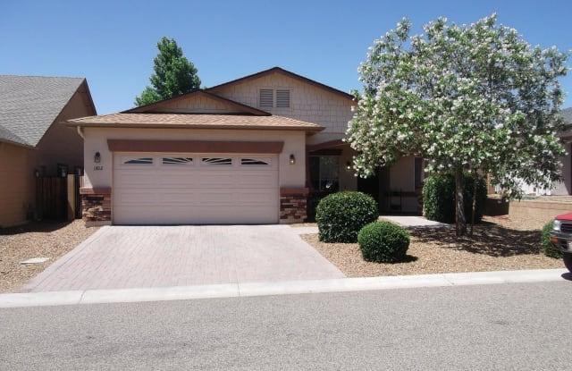 13012 E Tijuana Street - 13012 East Tijuana Street, Prescott Valley, AZ 86327