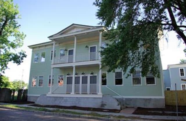 306 West 31st Street - 306 West 31st Street, Savannah, GA 31401