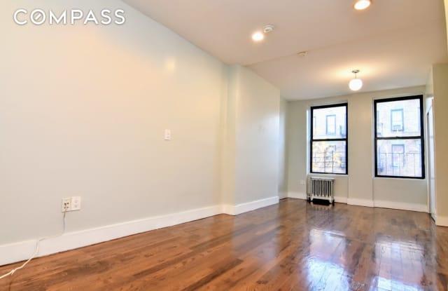 523 West 156th Street - 523 West 156th Street, New York, NY 10032