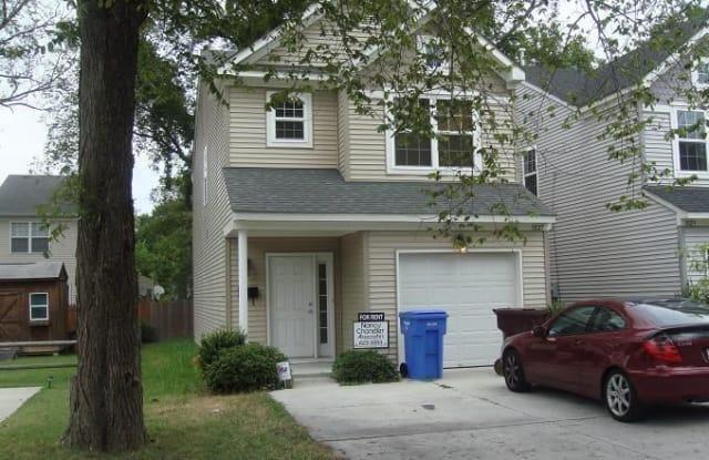 1027 Hill Street - 1027 Hill Street, Chesapeake, VA 23324