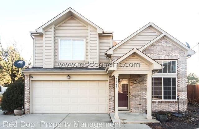 2785 Grand Fir Drive - 2785 Grand Fir Drive, Greenwood, IN 46143