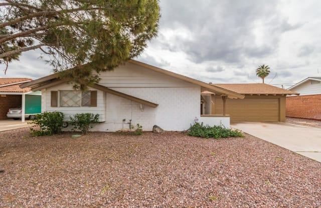 8215 E MONTEROSA Street - 8215 East Monterosa Street, Scottsdale, AZ 85251