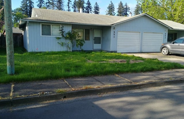 551 South 49th Pl. - 551 South 49th Place, Springfield, OR 97478