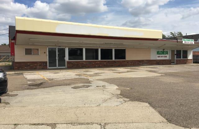 2701 GRAND ST - 2701 South Grand Street, Amarillo, TX 79103