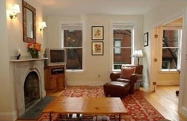 13 Auburn St 2D - 13 Auburn Street, Boston, MA 02129