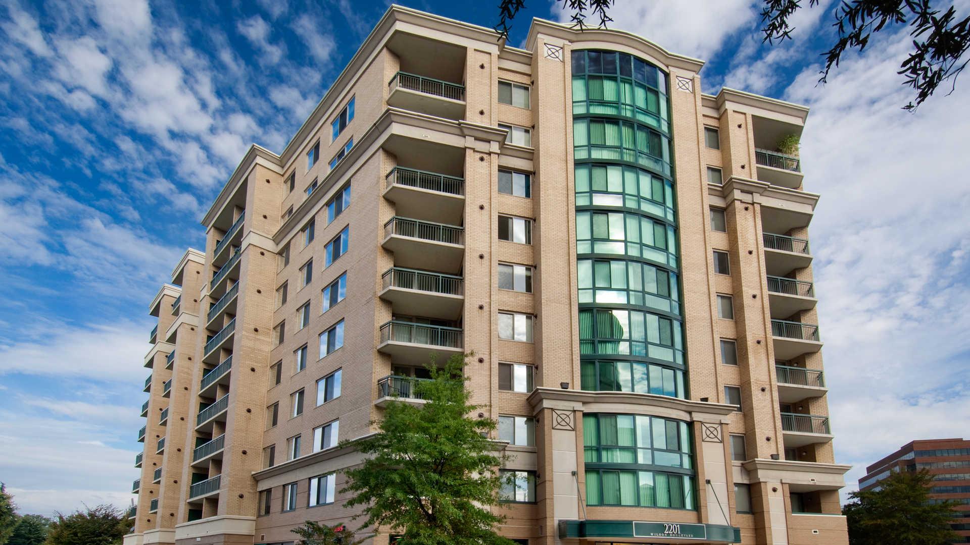 Phenomenal 100 Best 2 Bedroom Apartments In Arlington Va With Pics Download Free Architecture Designs Ferenbritishbridgeorg