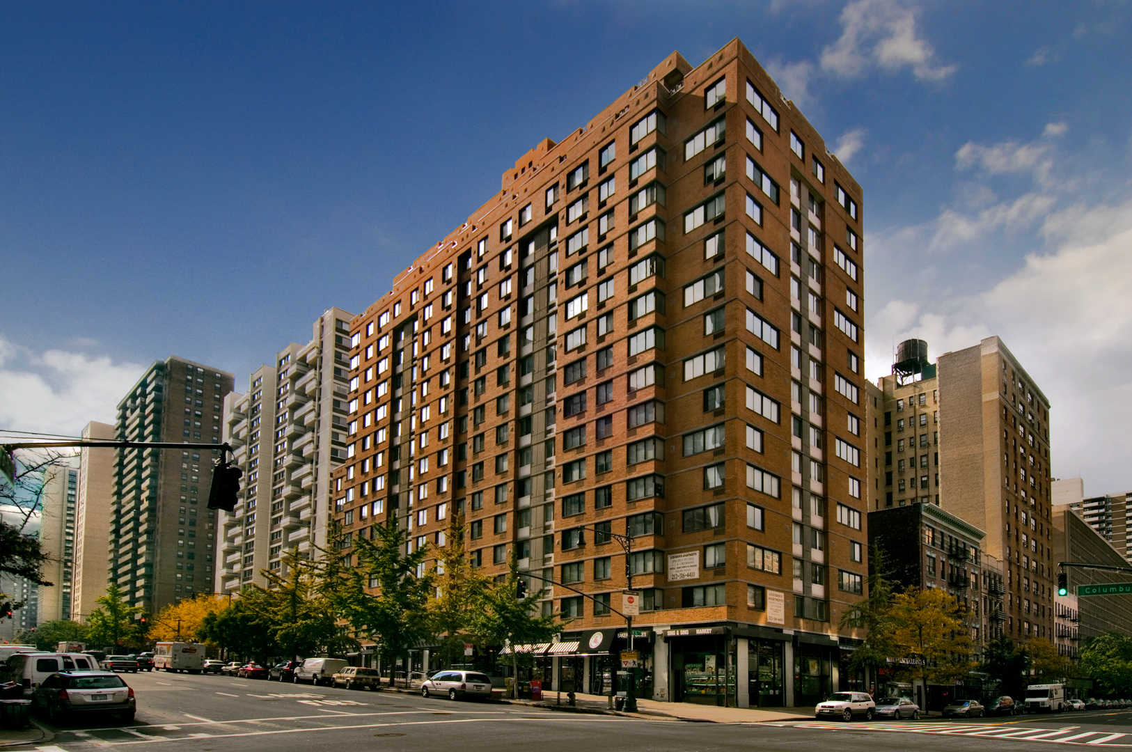 The Westmont New York Ny Apartments For Rent