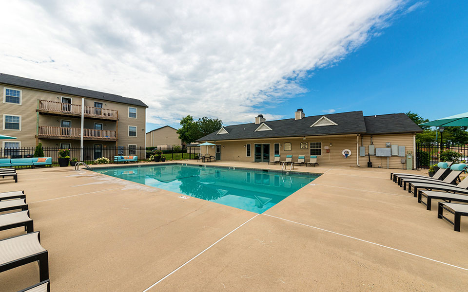 100 Best Apartments In Charlotte NC