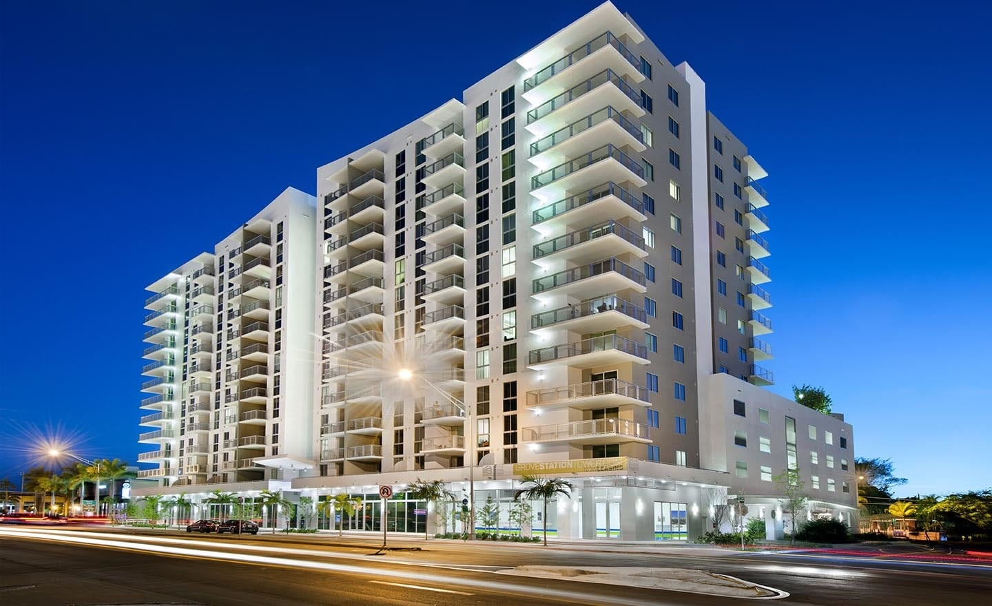 What is free sale, for example apartments