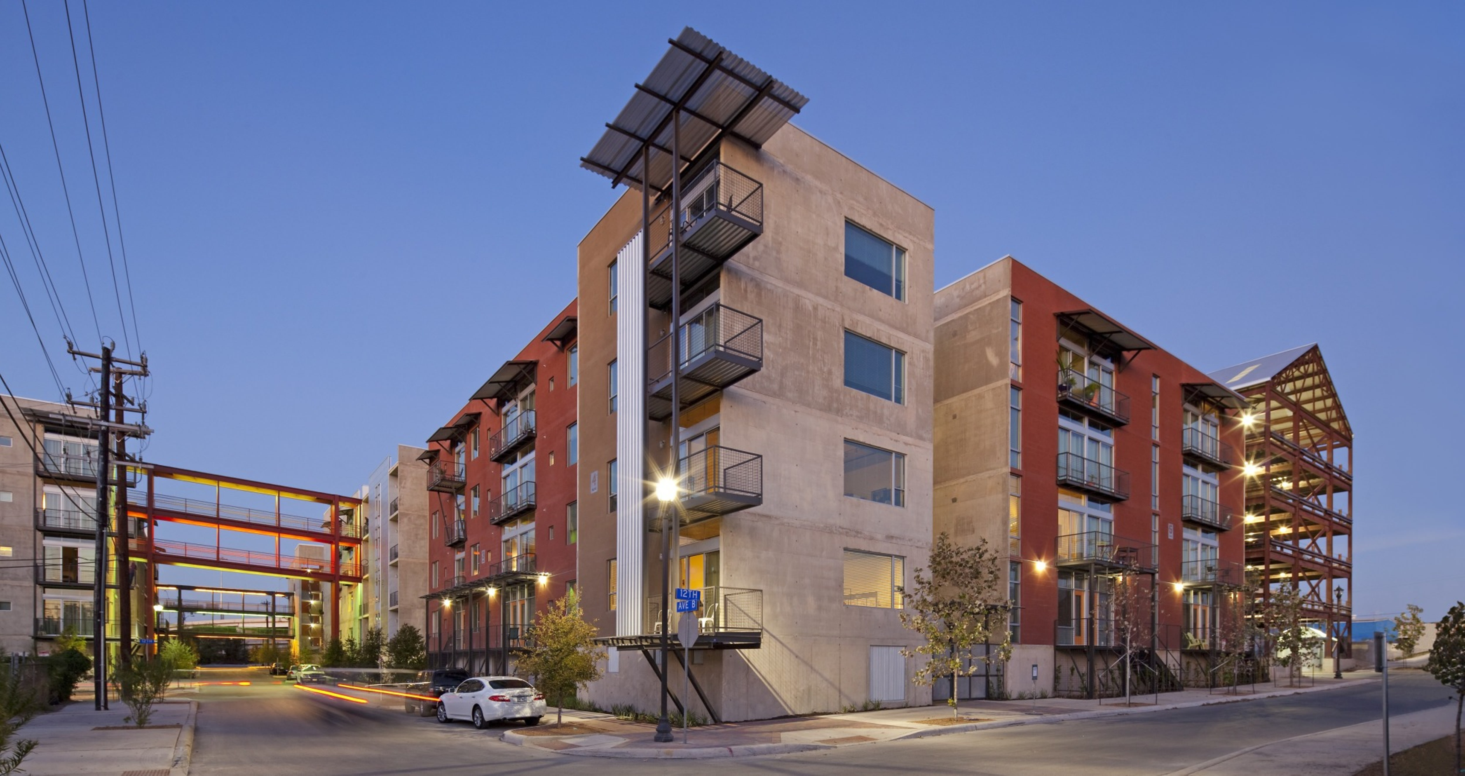 20 Best Apartments In Downtown San Antonio San Antonio Tx