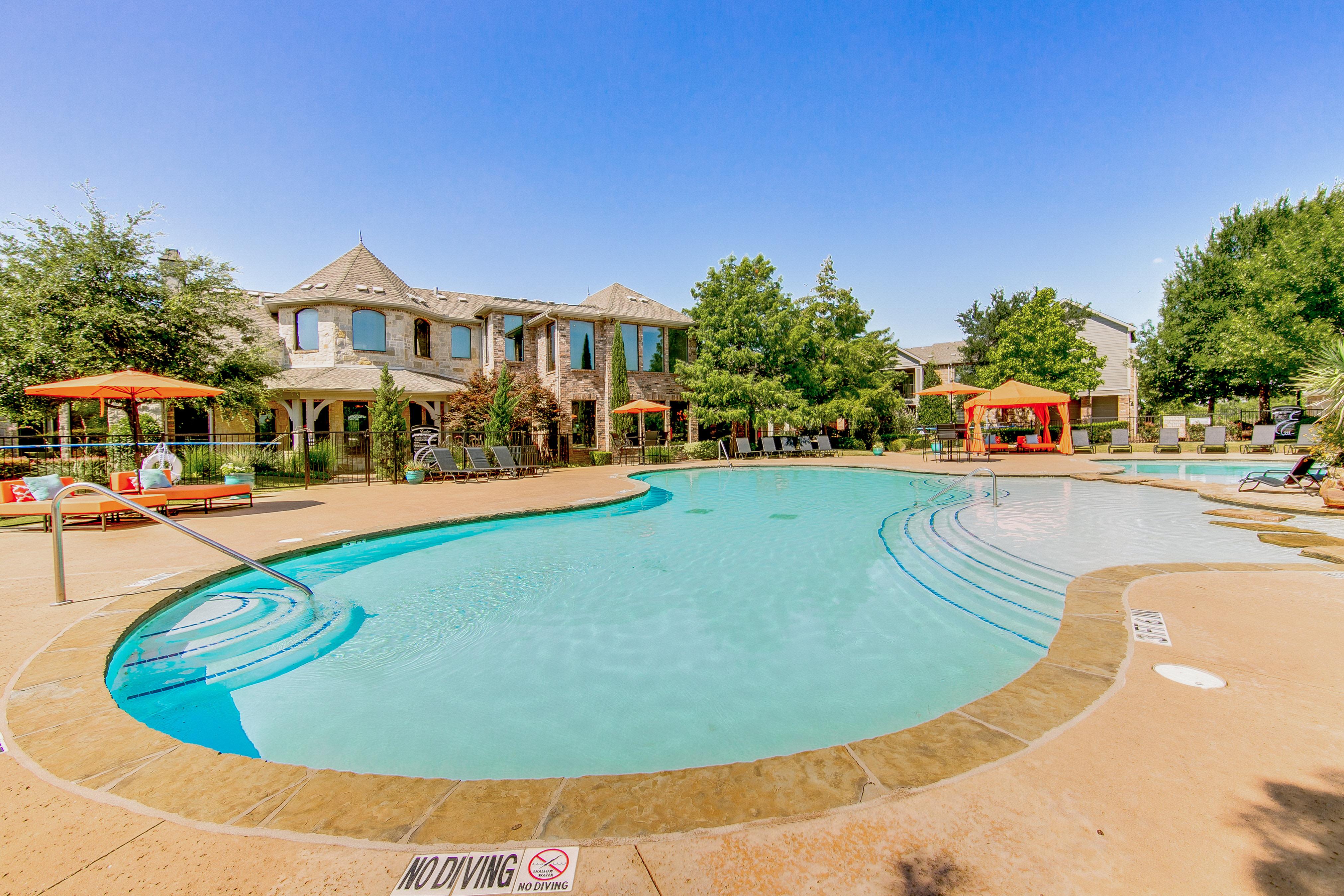 20 Best Apartments Under $1800 In Flower Mound TX