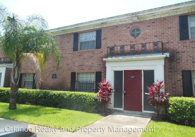 20 Best Apartments Under $900 in Orlando, FL (with pics)!