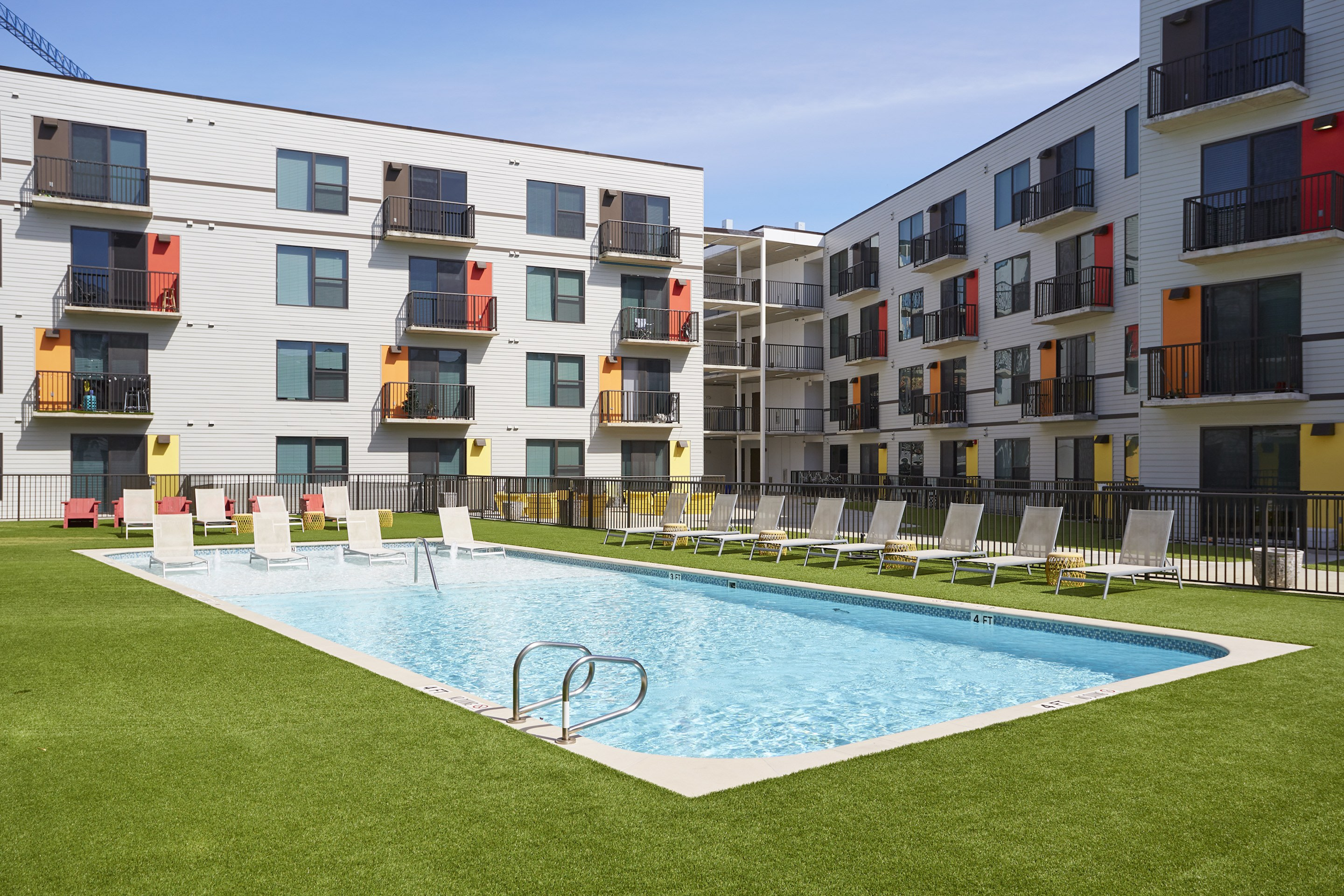 100 Best Apartments In Houston Tx With Pictures