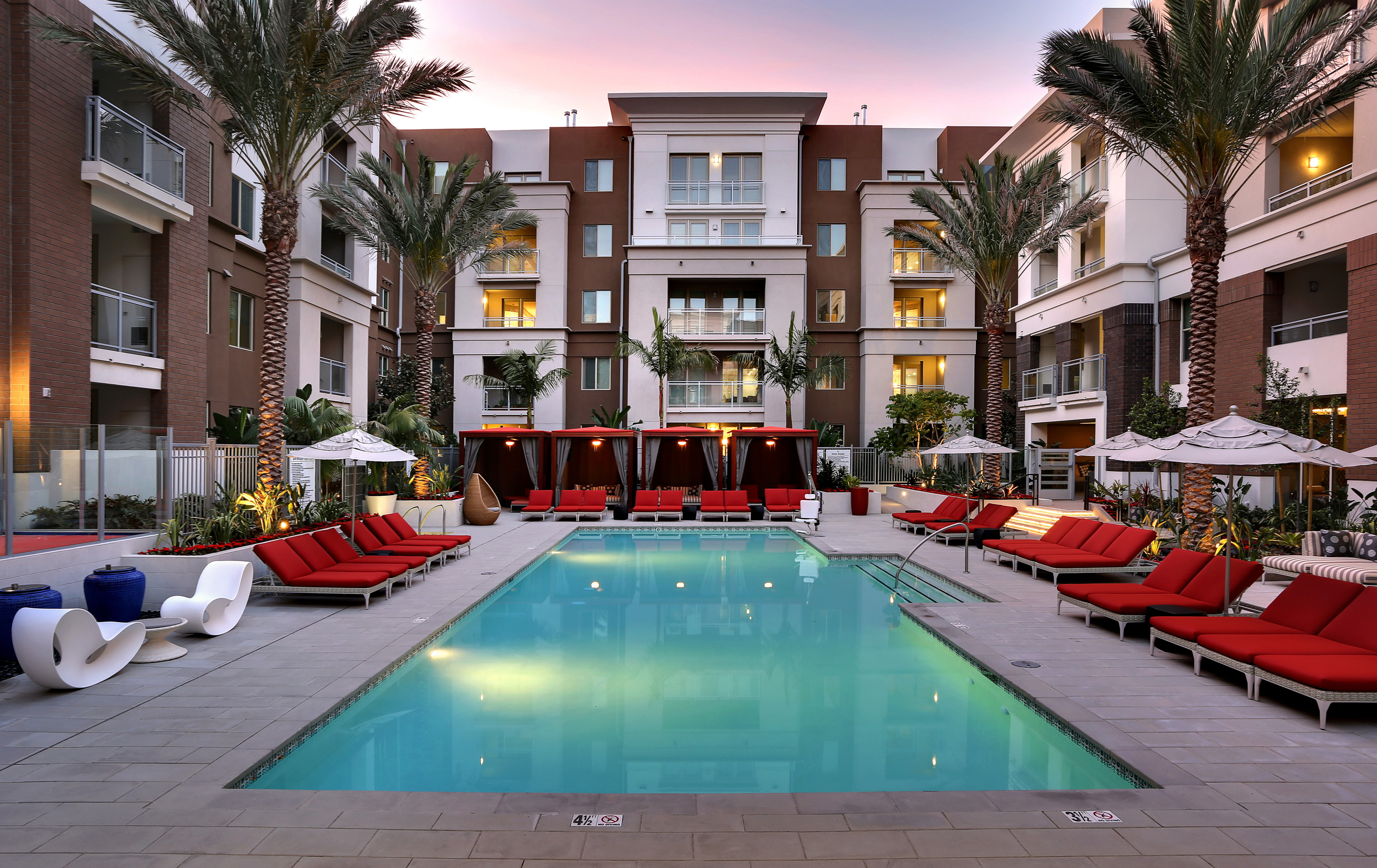 100 best apartments for rent in san diego, ca from $460!