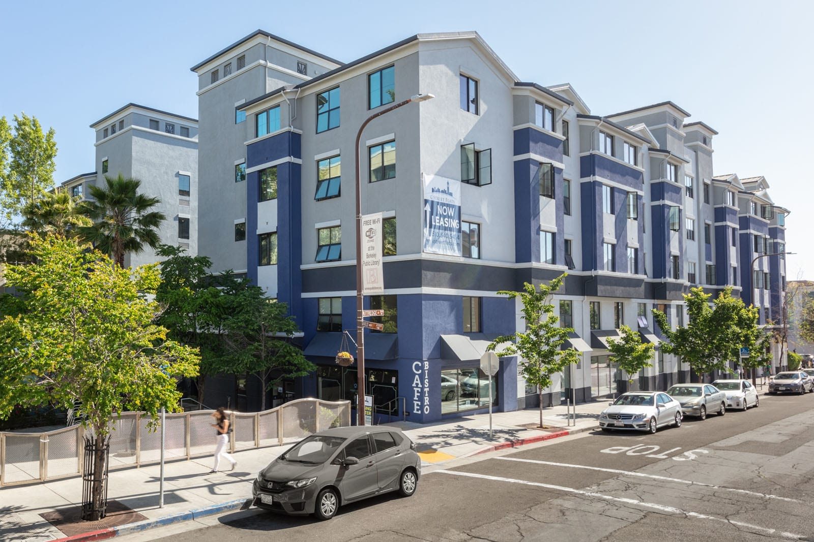 20 Best Apartments In Berkeley Ca With Pictures