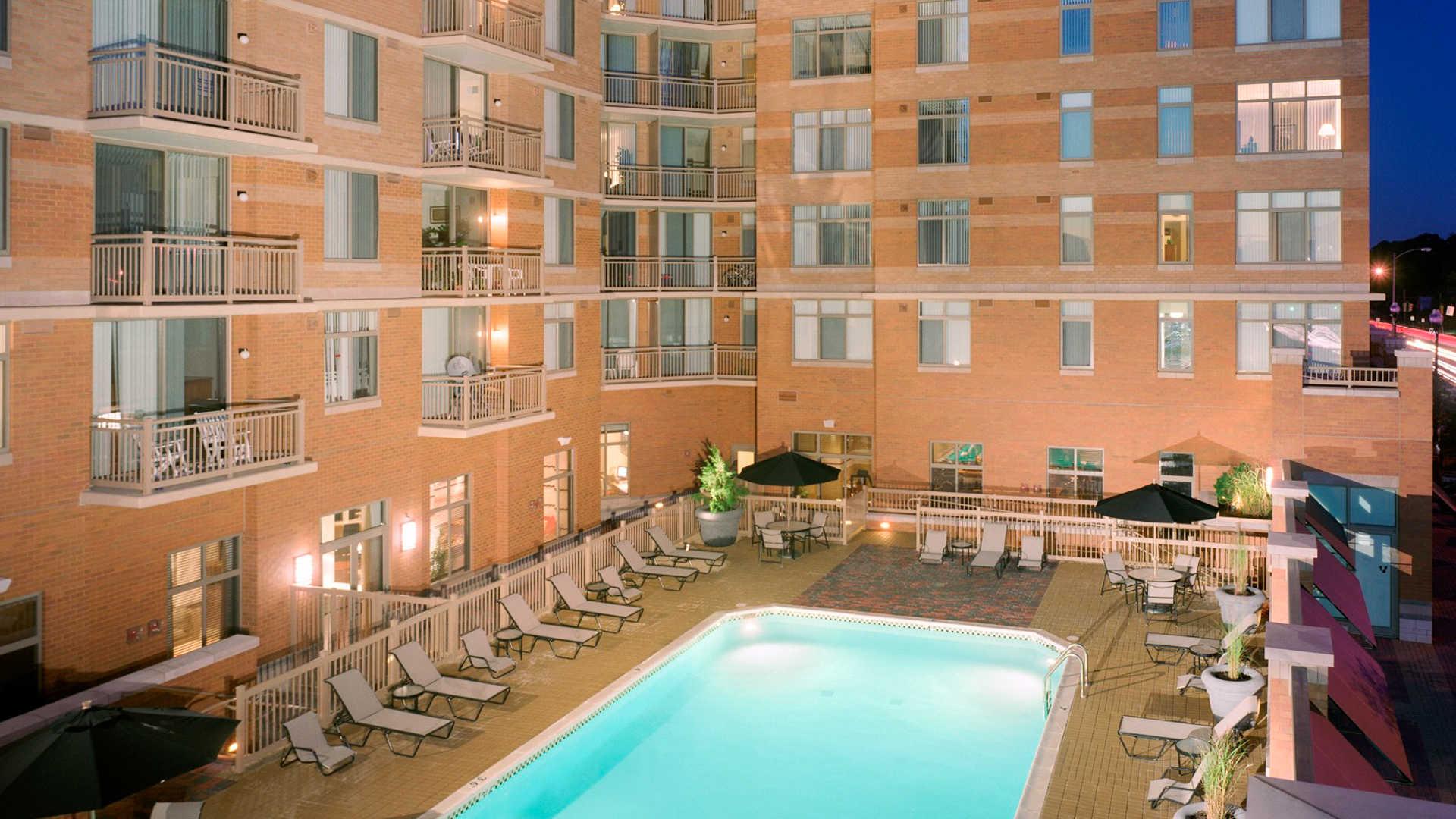 Amazing Apartment List
