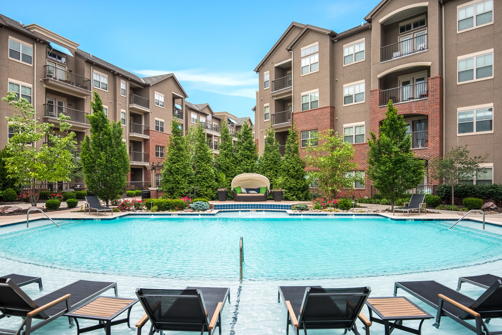 Village at Mission Farms - Apartments for rent