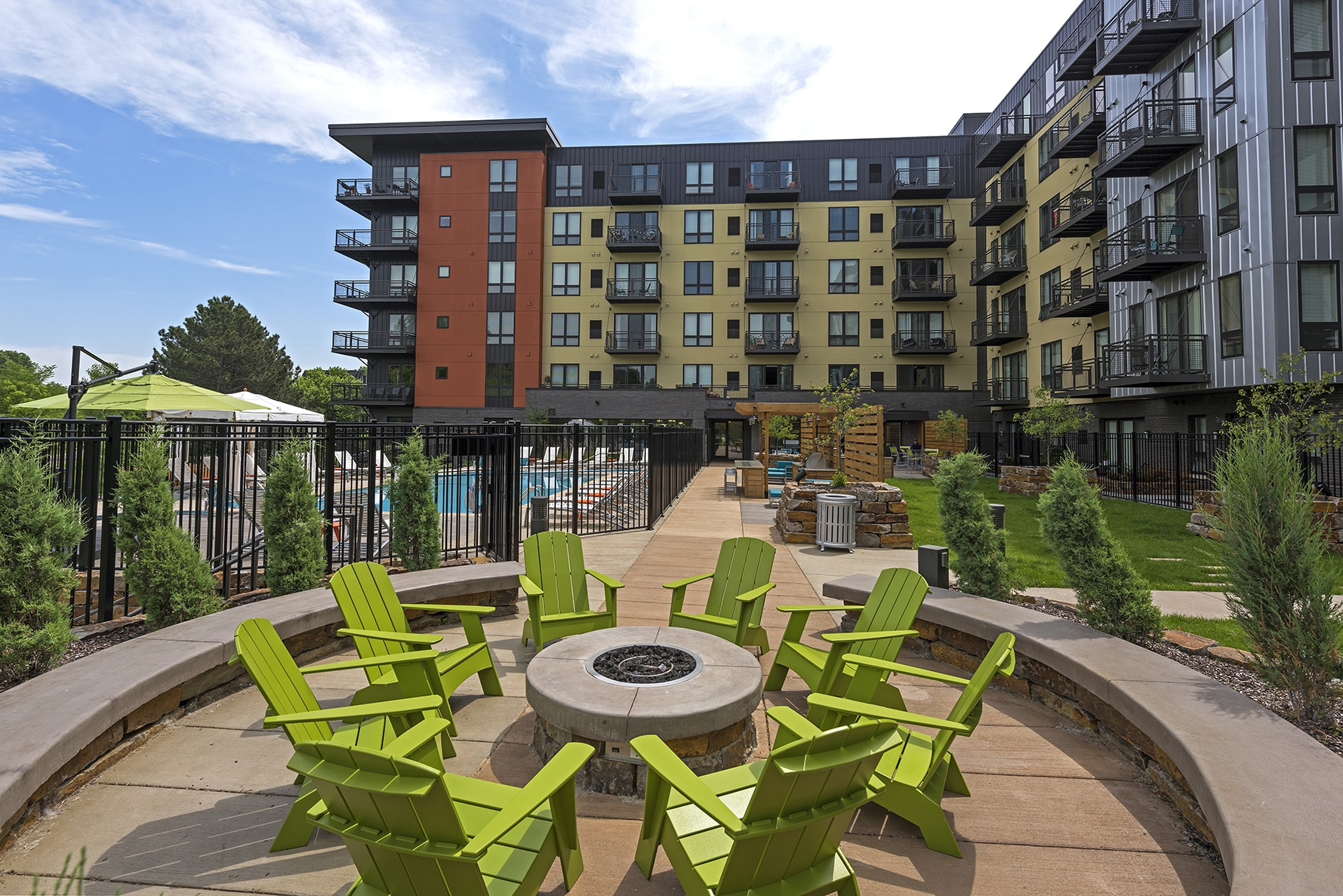 Top 50 Studio Apartments for Rent in Edina MN