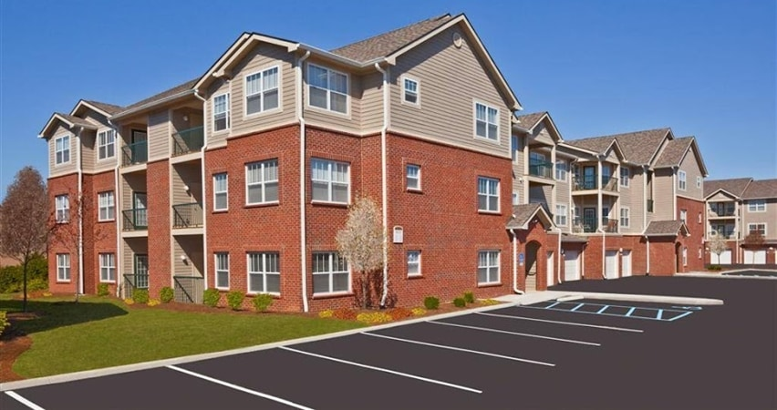 Best Apartments In Castleton With Pictures