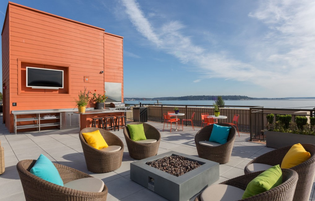 . 100 Best 1 Bedroom Apartments In Seattle  WA  with pics