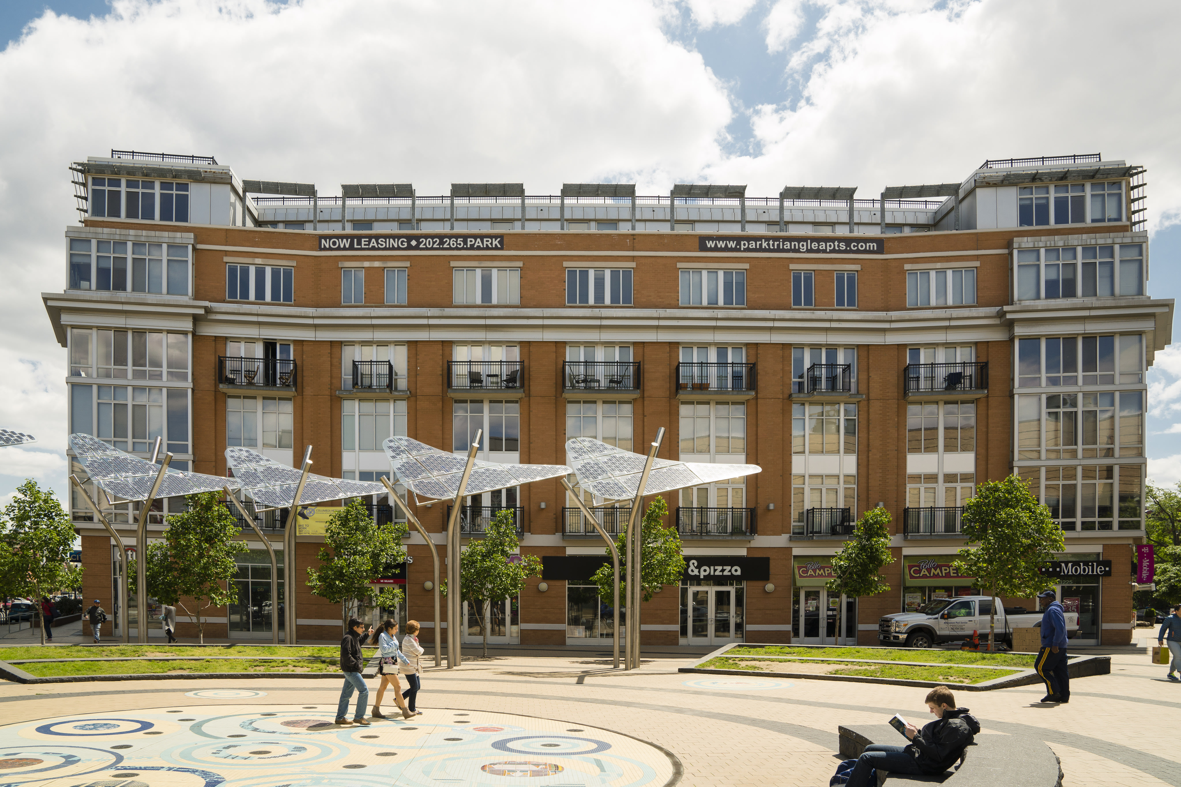 100 Best 1 Bedroom Apartments In Washington, DC