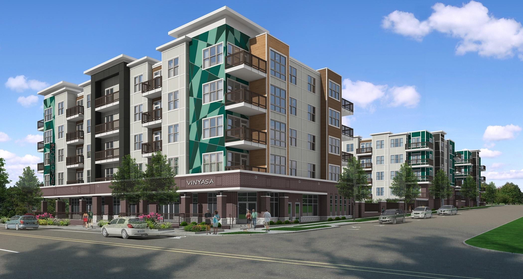 155d7919751d 100 Best Apartments In Charlotte