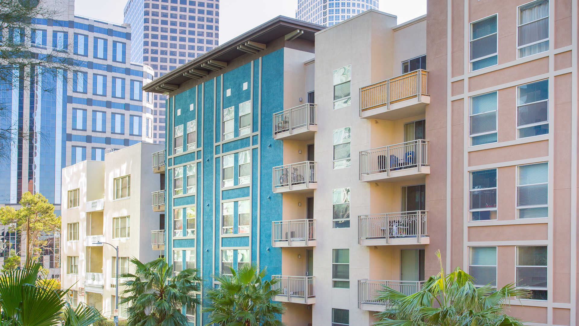 20 Best Apartments In Downtown Los Angeles, CA