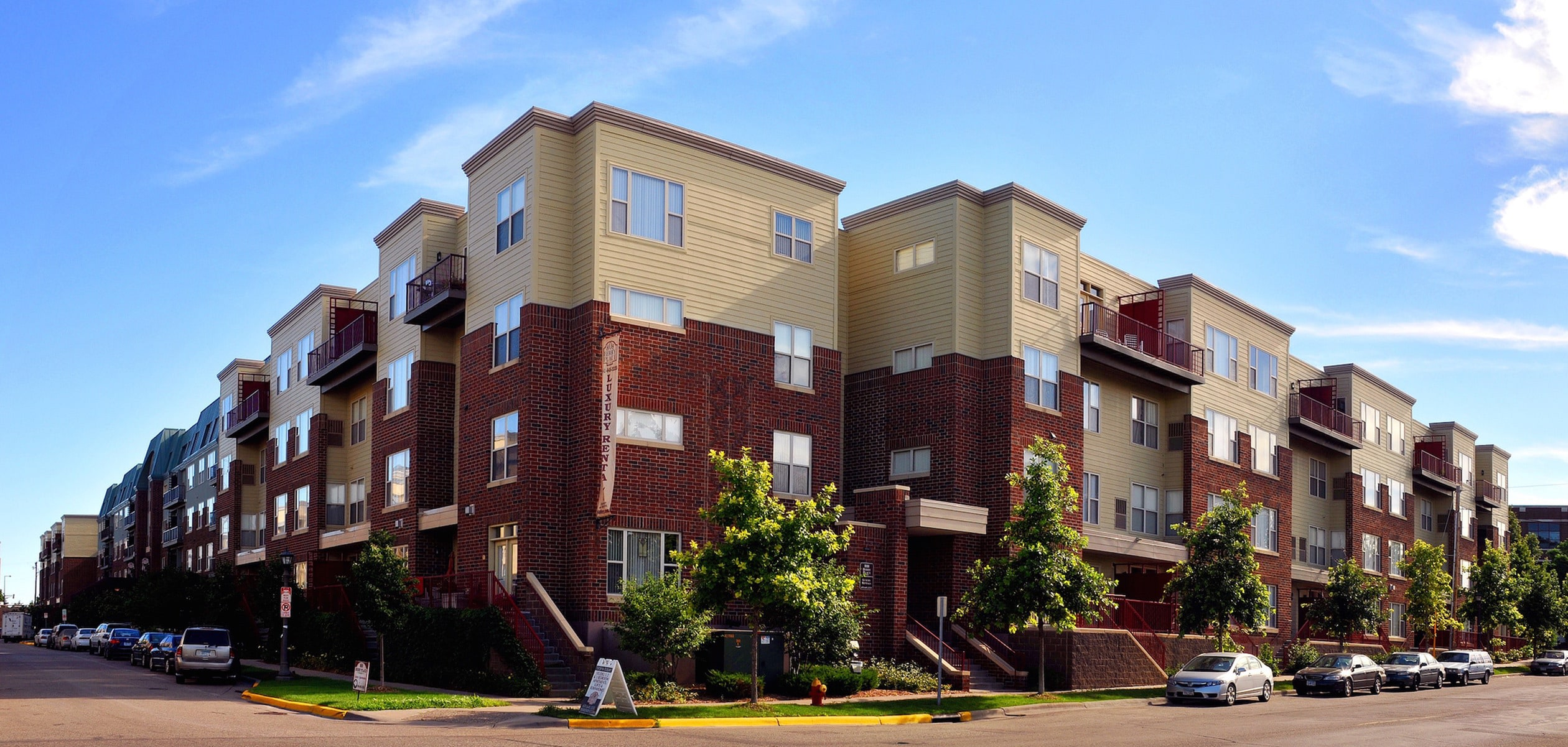 100 Best Apartments In St Paul Mn With Pictures