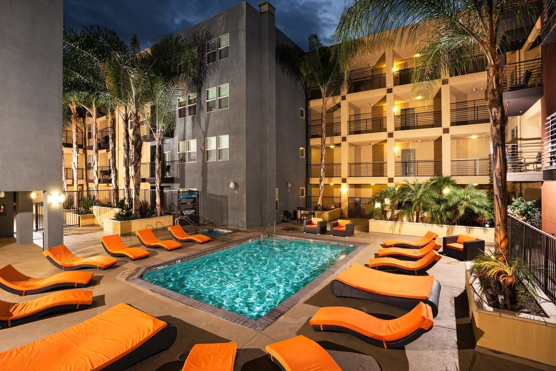 100 Best 1 Bedroom Apartments In Los Angeles, CA