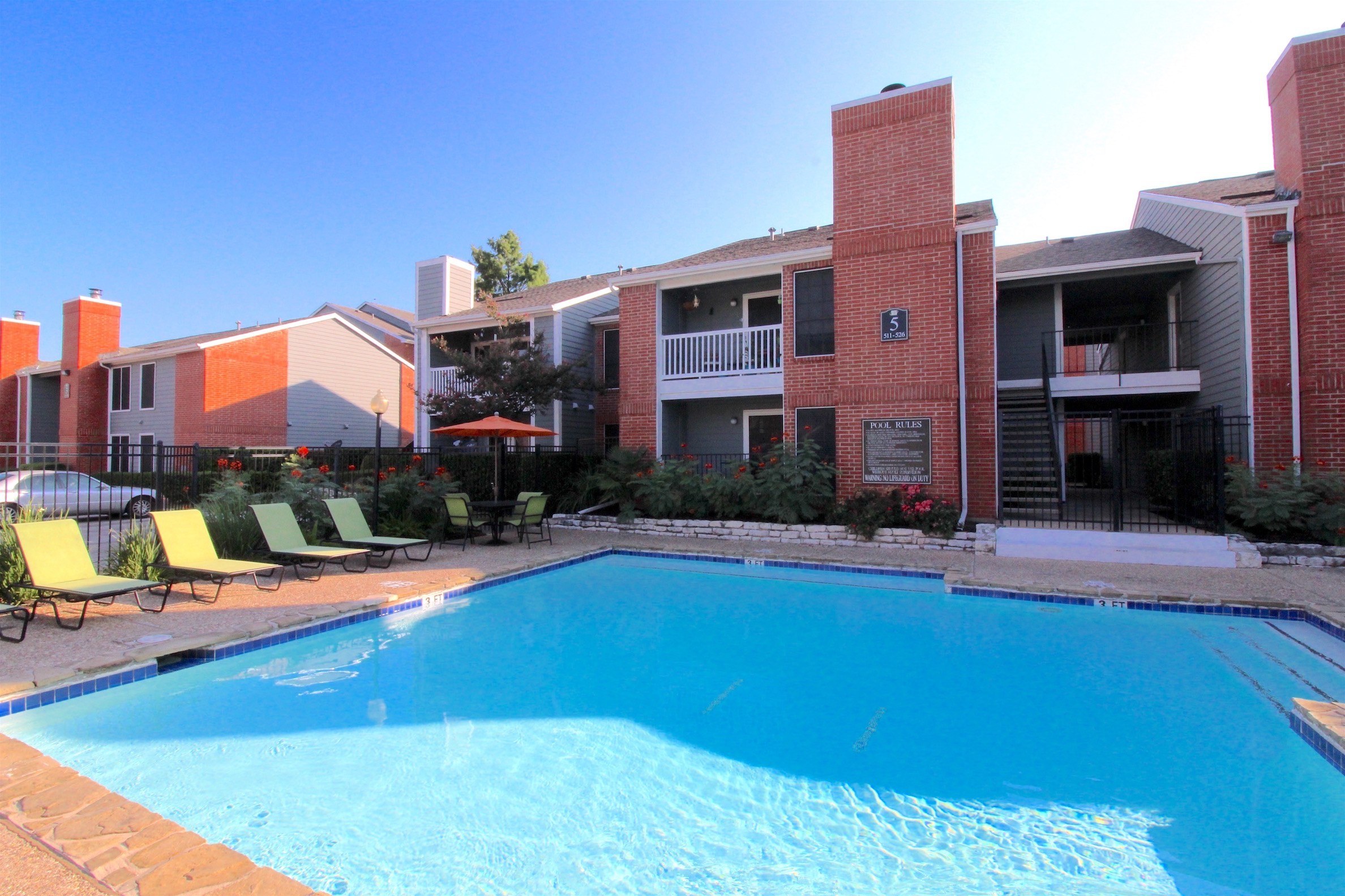 100 best apartments in austin, tx from $660!