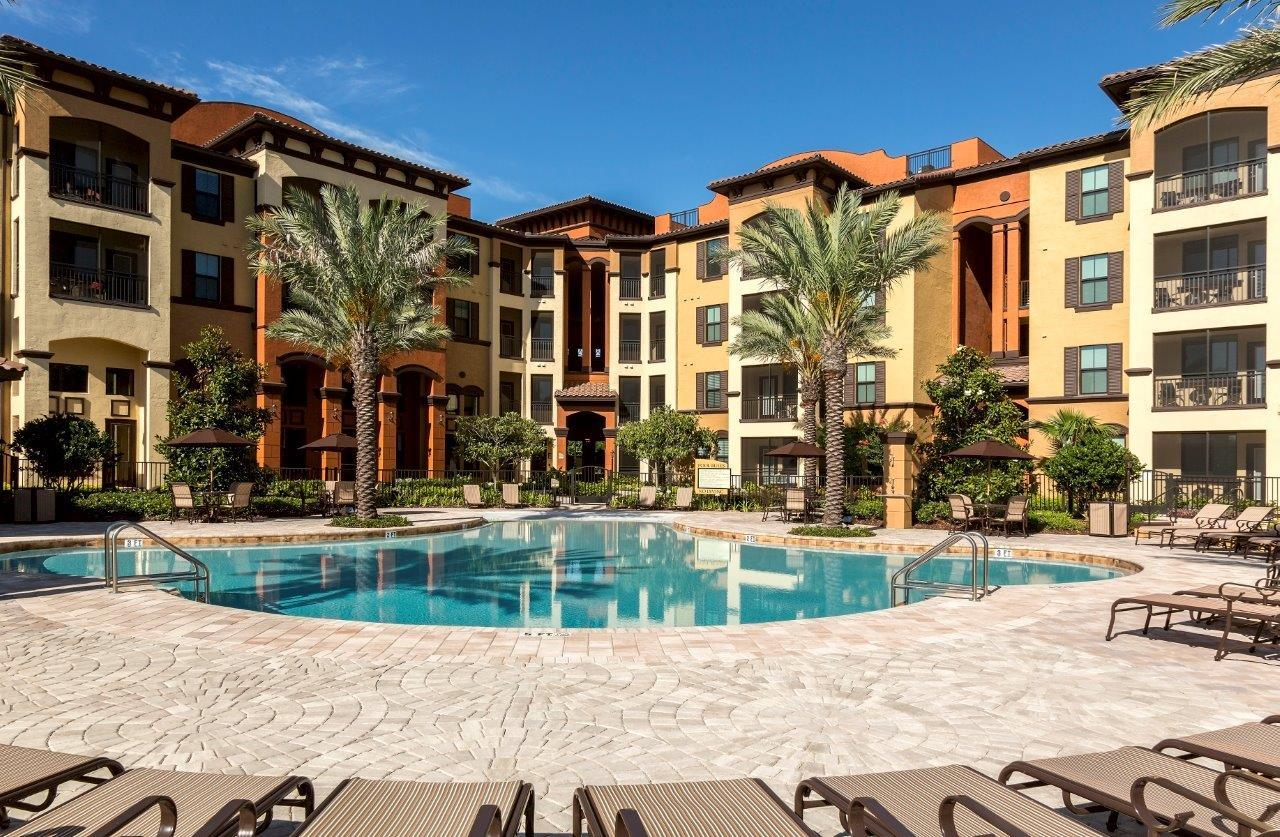 20 Best Apartments In St. Petersburg, FL (with pictures)!