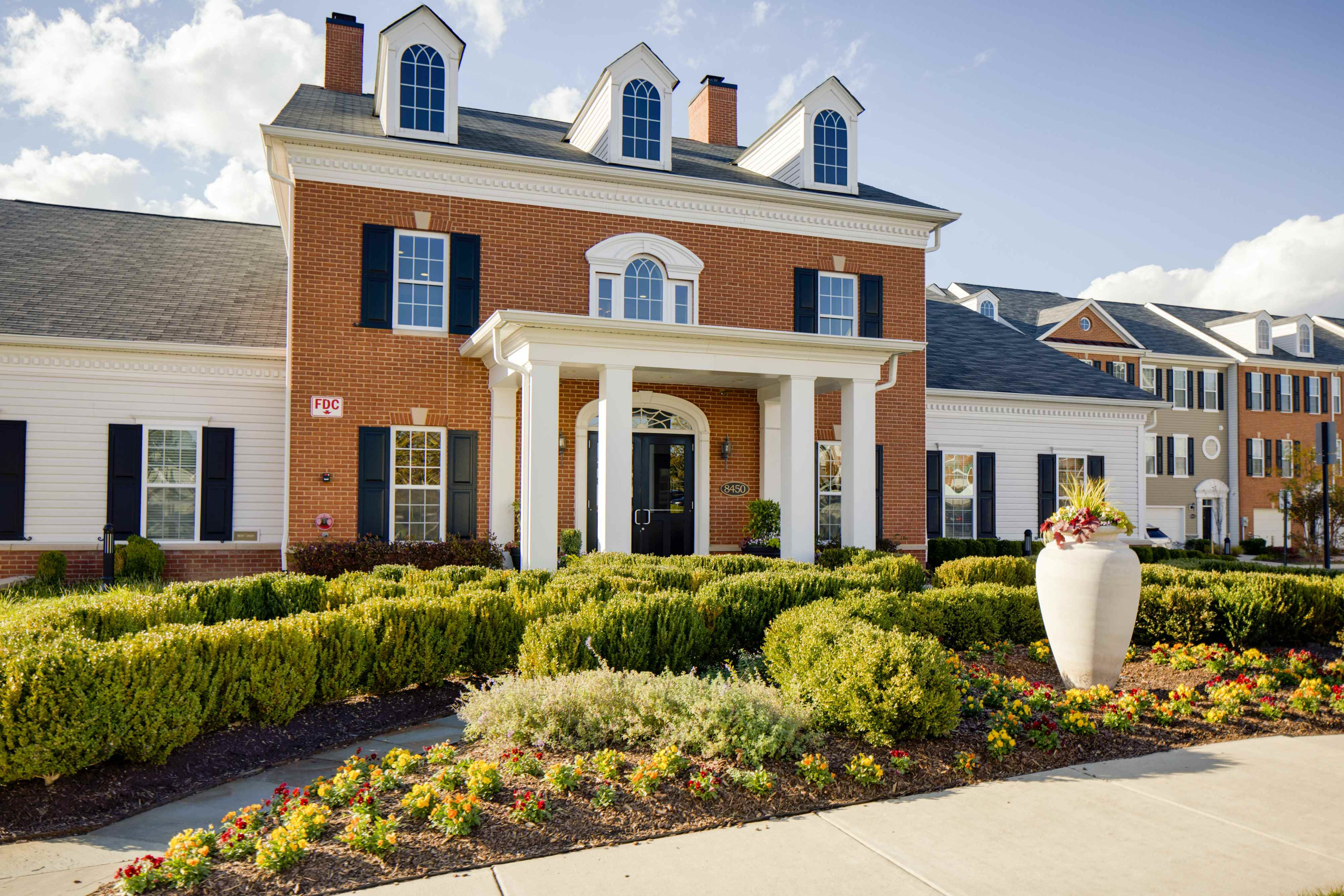 20 Best Apartments For Rent in Savage MD from $1380