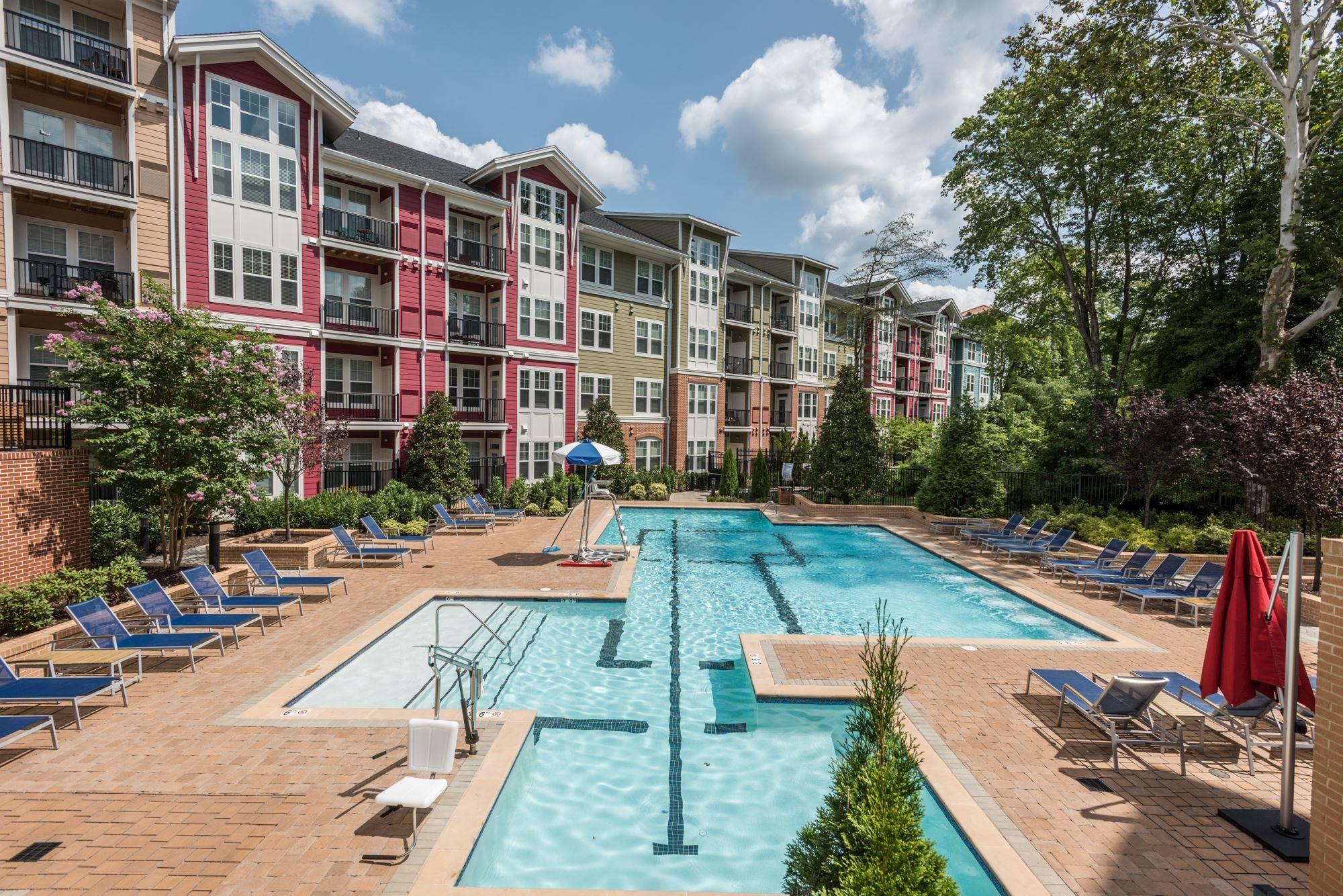 Exceptionnel Apartment List
