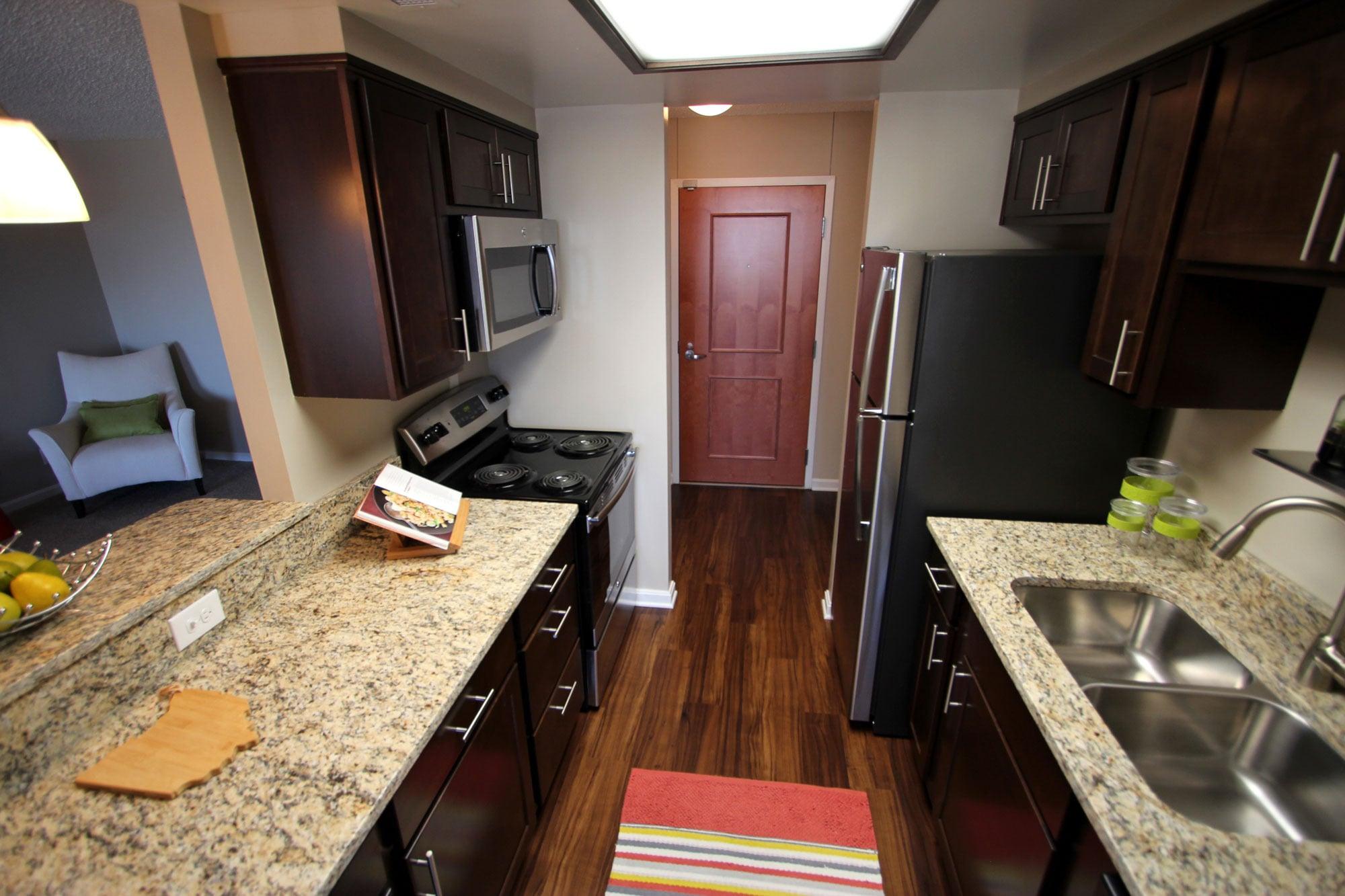 100 Best Luxury Apartments In Cincinnati OH with pics
