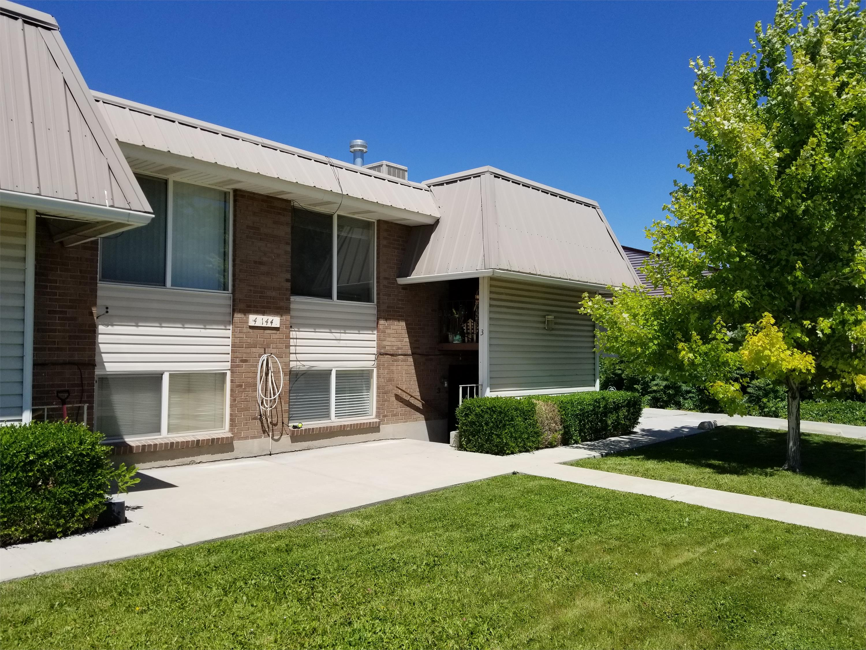 Apartments in North Central Taylorsville, West Valley City, UT (see