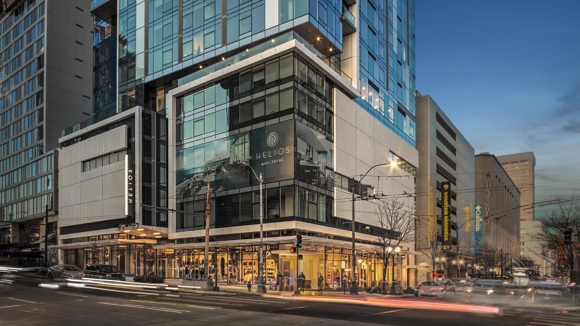 100 Best Luxury Apartments In Seattle