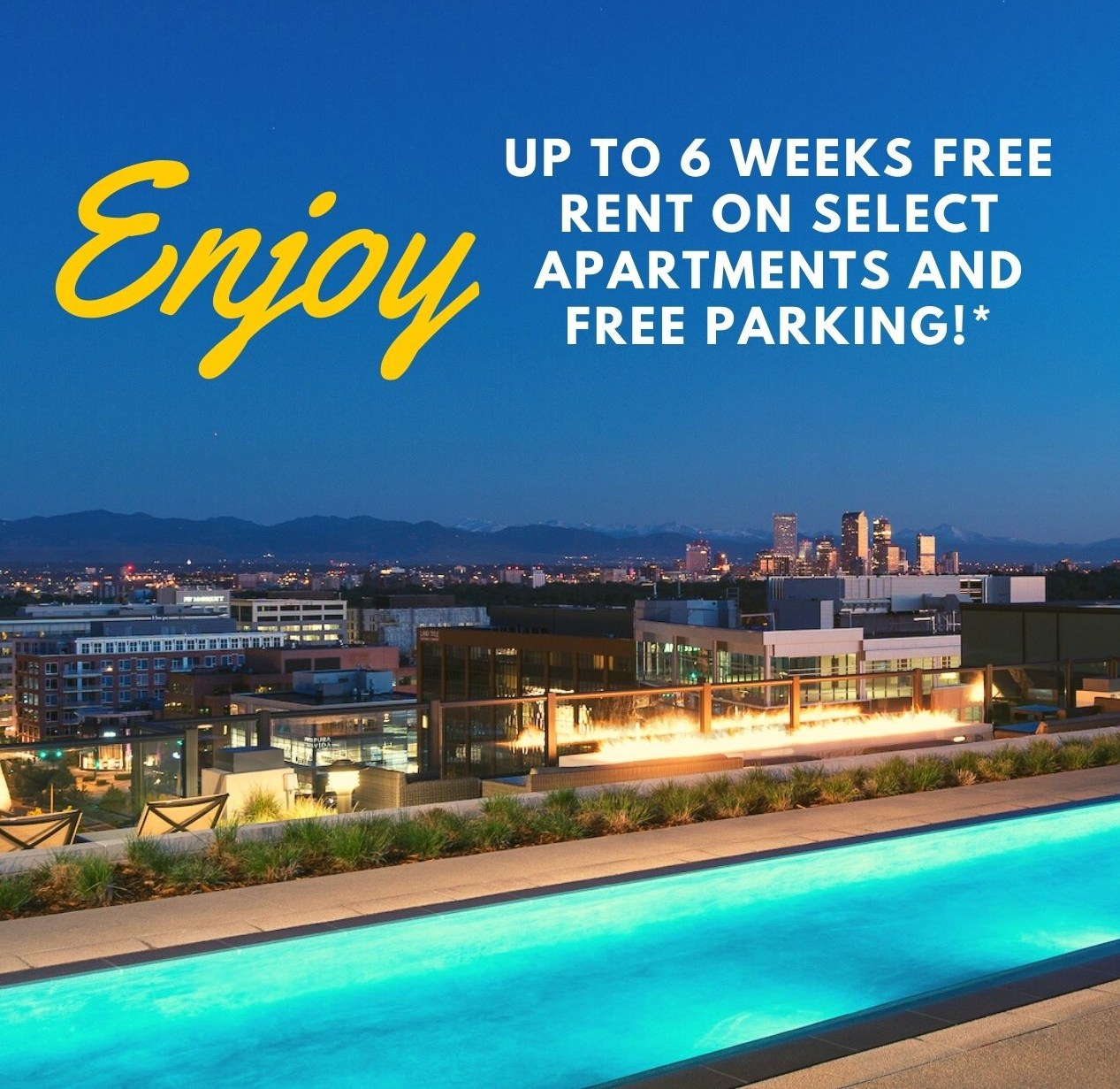 Steele Creek - Denver, CO apartments for rent