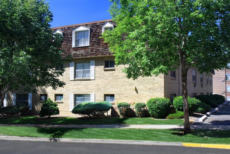 Apartments in Congress Park, Denver, CO (see photos, floor plans ...