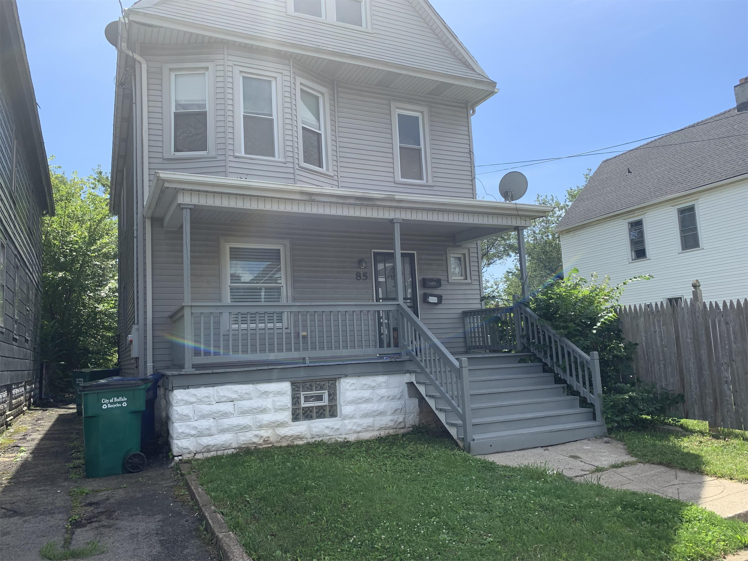 20 Best Apartments For Rent In Buffalo, NY (with pictures)!