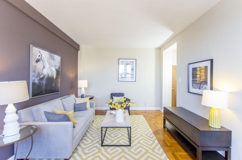 Lovely Apartment List