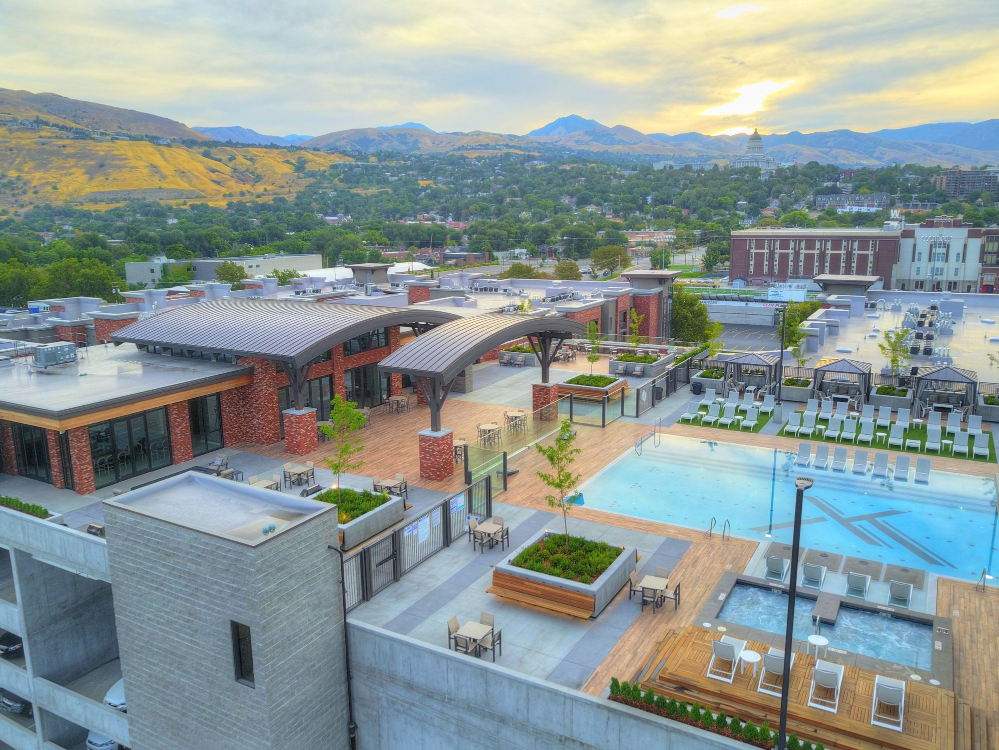 20 Best Apartments In Salt Lake City, UT (with pictures)!