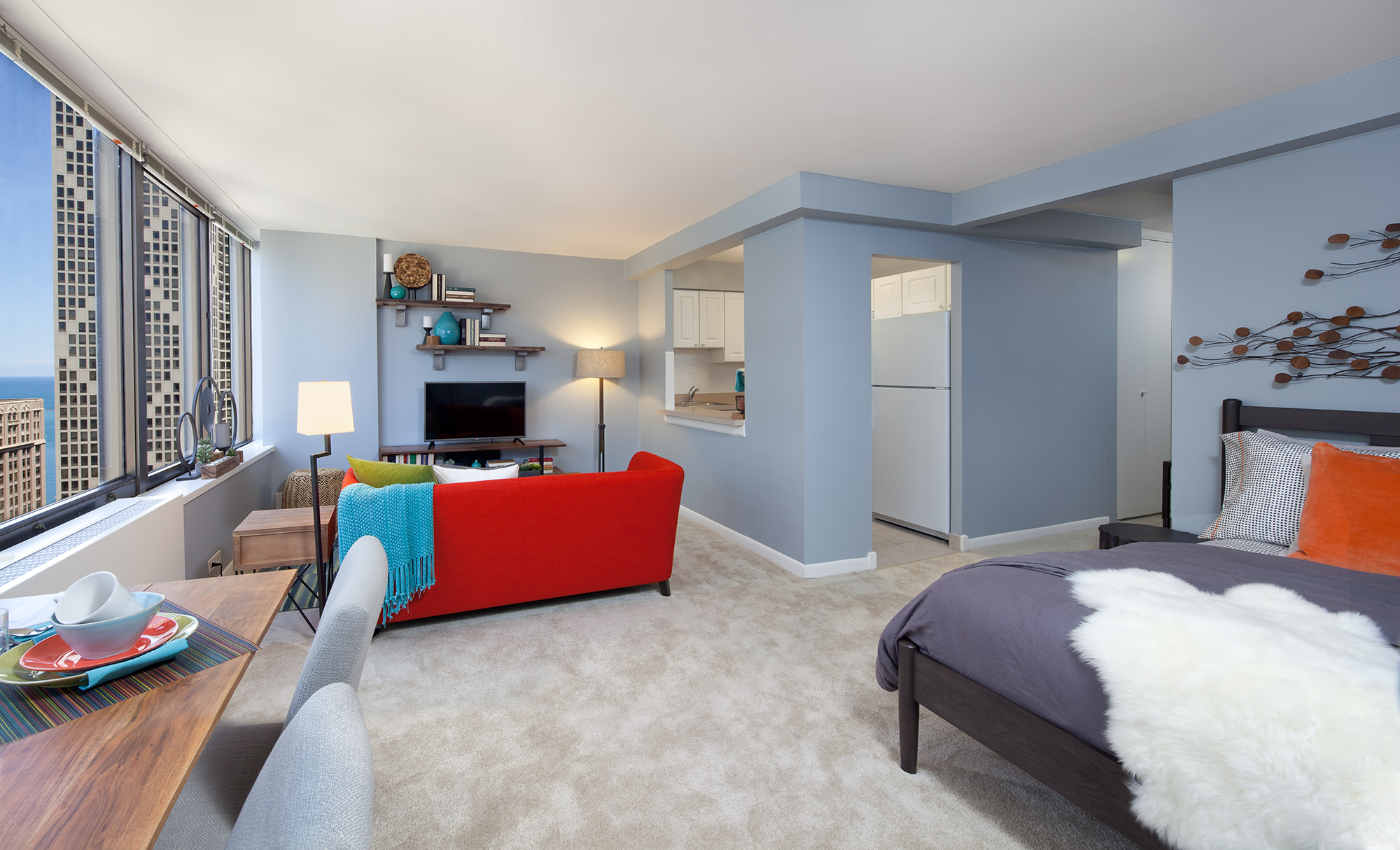 100 best apartments in chicago il from 510