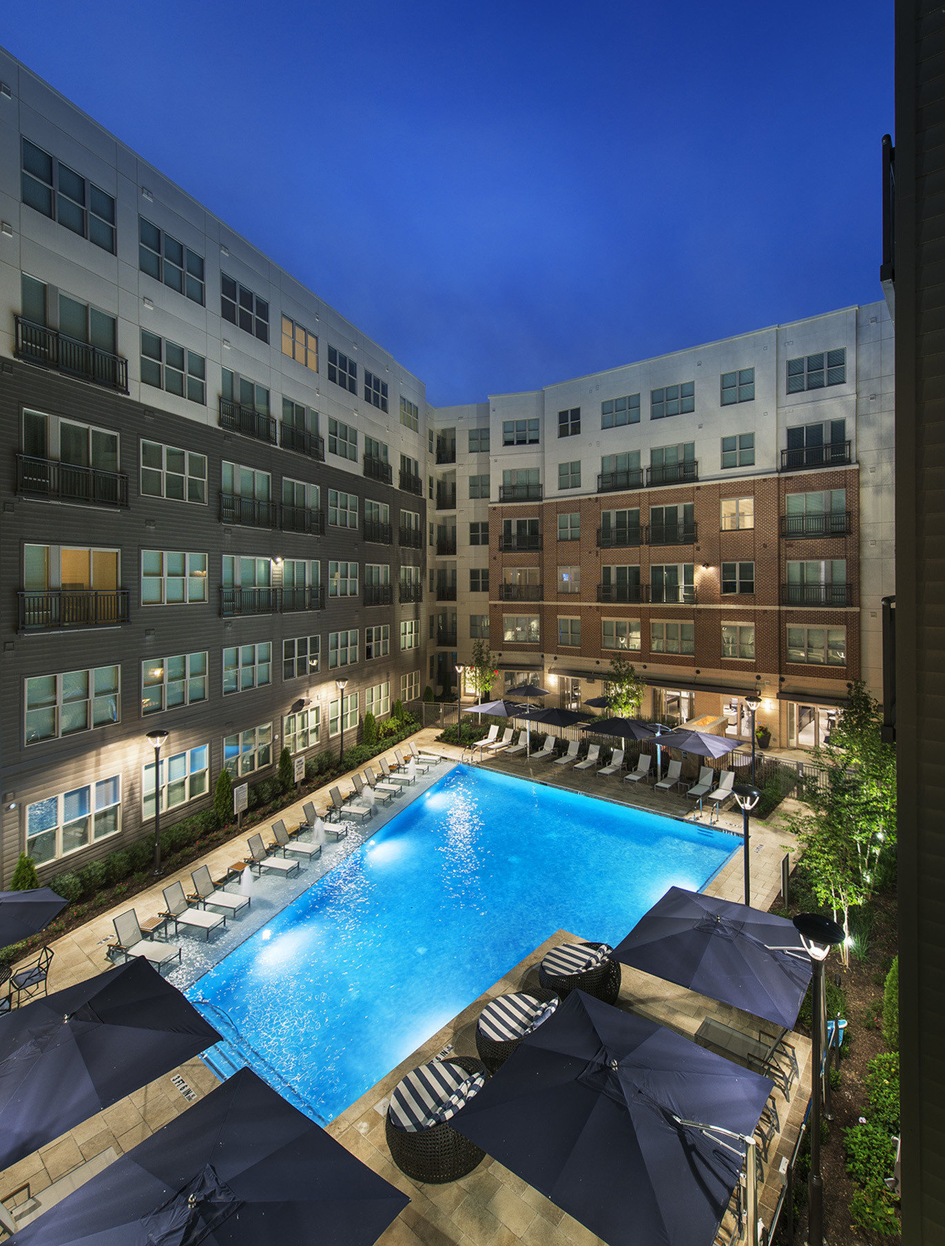 100 Best Luxury Apartments in Atlanta, GA (with pictures)!